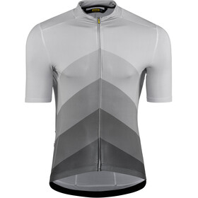 Mavic Cosmic Gradiant SS Jersey Men Asphalt